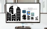'Zelfstandige ondernemers kopen 'klein blijven' boeken' door Tony de Bree