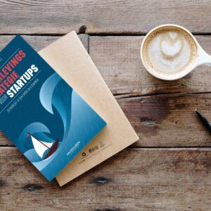 'Een vergeten financieringsvorm in crisistijd: de klanten' door Tony de Bree'