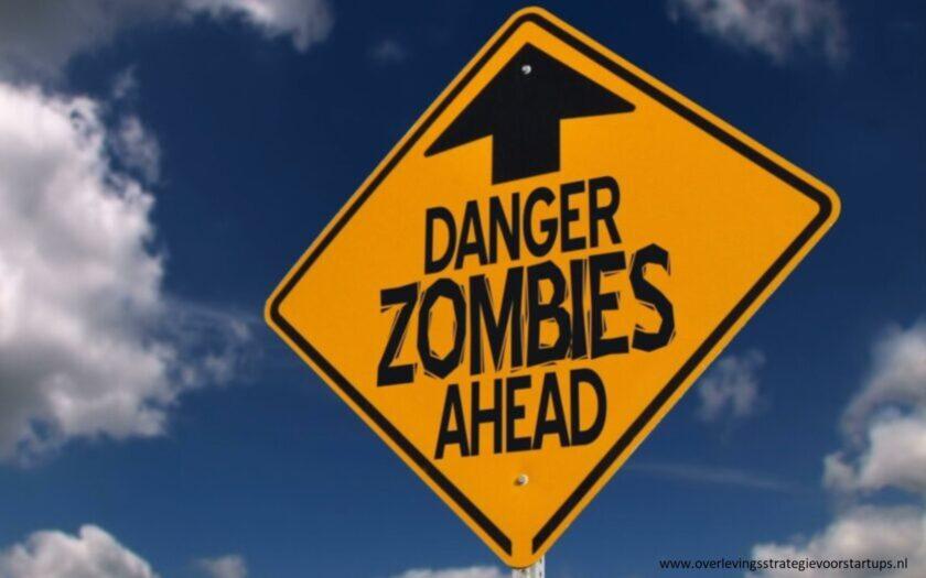 'Veel startups in deze crisis zijn waarschijnlijk zombiebedrijven' door Tony de Bree