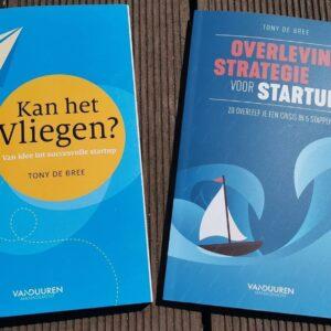 Wil je een startup oprichten tijdend de zomer van 2020? - door Tony de Bree
