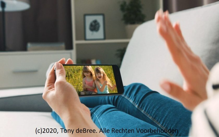 'Wat is een pitchvideo?' door Tony de Bree
