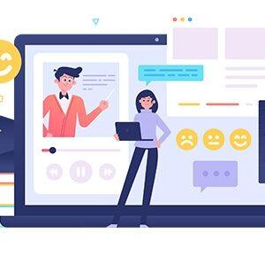 '5 tips om een online cursus onderwerp te kiezen' door Tony de Bree