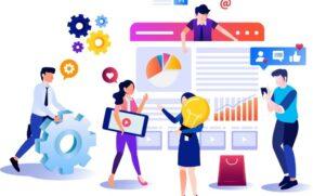 'E-learning is meer dan video's en webinars' door Tony de Bree