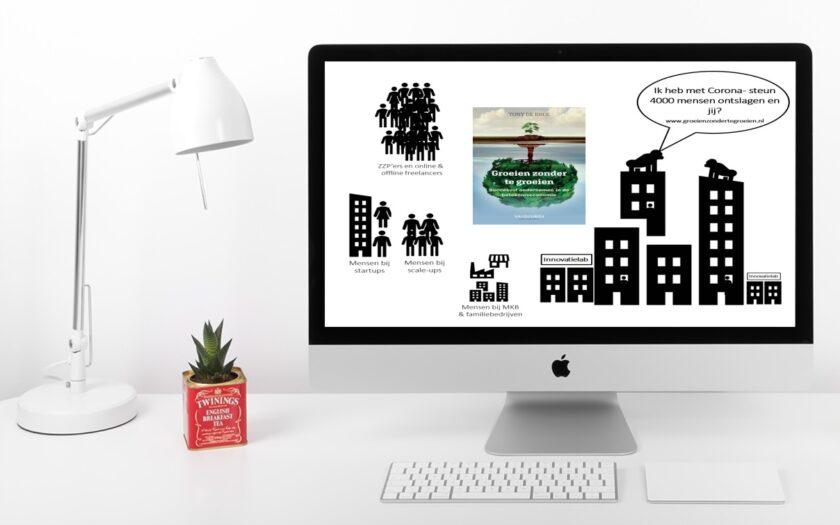 'Zo herken je een bokito in jouw eigen organisatie' door Tony de Bree