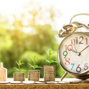'7 tips om thuis meer te doen in minder tijd' door Tony de Bree