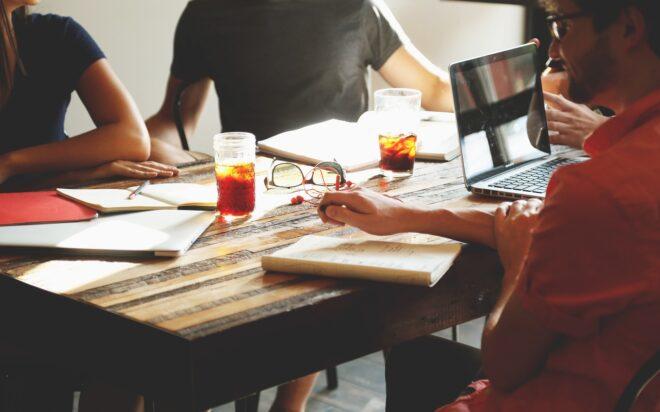 'What are organisational economics?' by Tony de Bree
