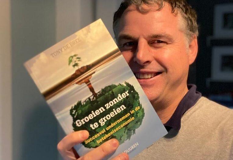 Richard Otto- Groeien zonder te groeien' - aanbeveling