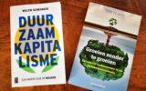 Willem Schramade over Groeien zonder te groeien. Succesvol ondernemen in de betekeniseconomie_review door Tony de Bree