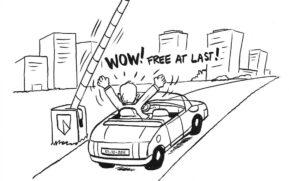'Van bankier tot ondernemer - 9 jaar geleden' door Tony de Bree