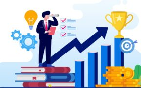 7 Digital Trends For Entrepreneurs For 2021 by Tony de Bree