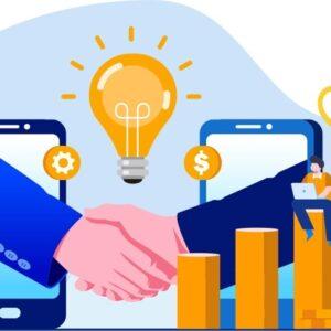 Wat is startup bedrijfskunde - door Tony de Bree