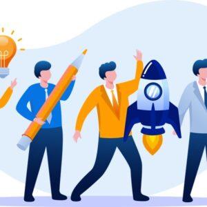 Wat is startup change management door Tony de Bree