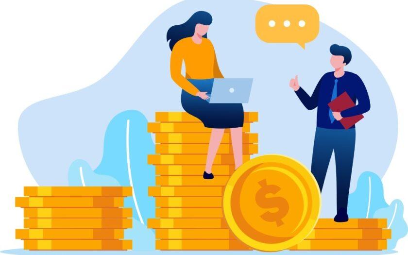 your online plan-b for revenues by Tony de Bree