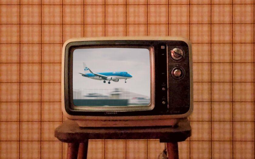Elbers van KLM gebruikt staatssteun om een reisbureau op te richten door Tony de Bree