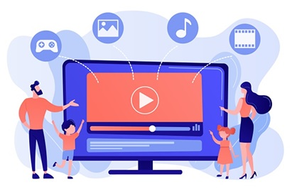 What is local video marketing by Tony de Bree
